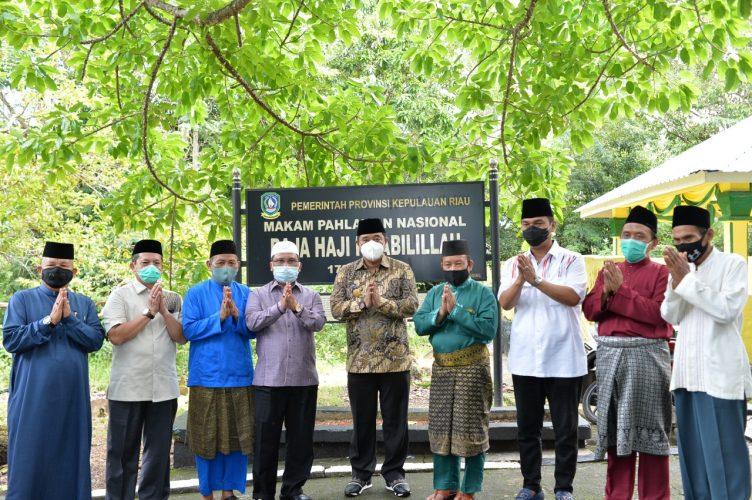 Pjs Gubernur Kepri Gelorakan Pilkada Sehat