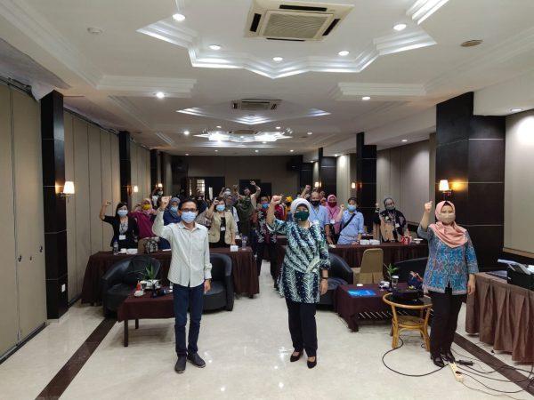 Wujudkan Pilkada Aman dan Kondusif, Polres Tanjungpinang Gelar FGD